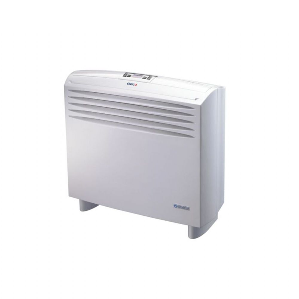 Unico Easy HP Fixed Air Conditioning Unit Cooling And Heating No outdoor Unit 1.9Kw / 7000Btu A 240V~50Hz